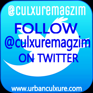 Follow Us @CulxureMagZim