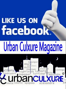 Like us on : Urban Culxure Magazine