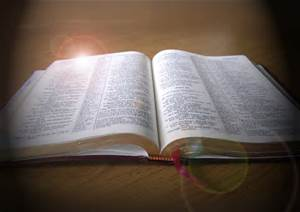 Bible : One Book Rizla Cannot Live Withiout