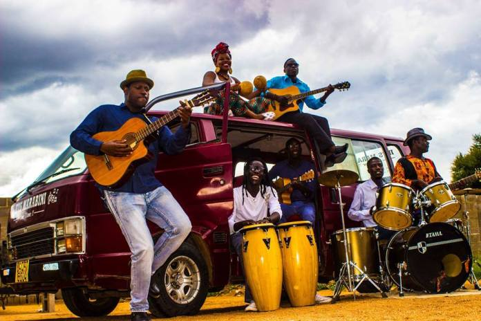 Jeys Marabini and his Band