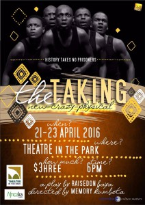 The taking Live