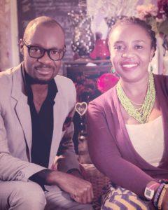 Gilmore Tee and Patience Phiri to host Twitter Party