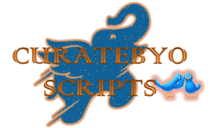 CurateByo Scripts