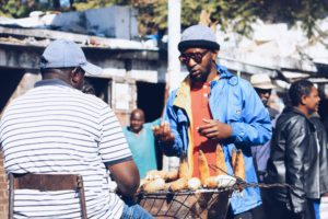 In Pictures : A Day With Guluva Se7en