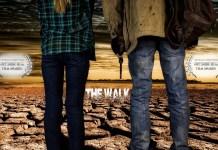 The Walk By Daniel Lasker