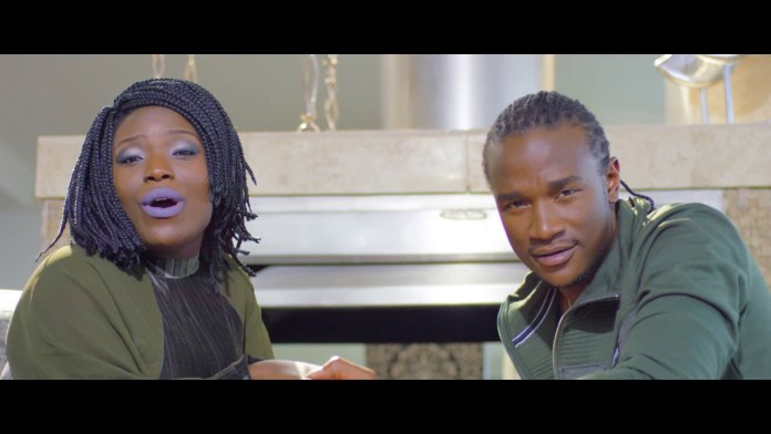 New Video : Tahle WeDzinza feat. Jah Prayzah – Give me more