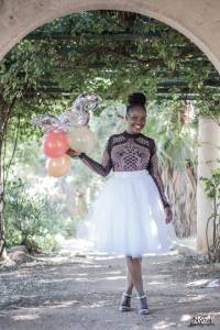 Merelin Ngwenya : Picture by Mgcini Nyoni