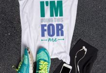 What to wear to the P.P.C Marathon