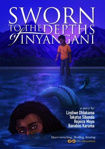 """Sworn to the depths of Inyangani"""