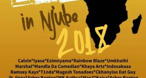 #EVENTALERT : Africa Day Celebrations To Light Up Njube