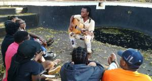 SADC Theatre Camp 2018; Could This Be The Rise Of The Cultural And Creative Sector In Africa