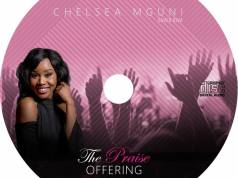 """This is My Praise Offering""; Chelsea 'The Saved Diva' Mguni releases debut Album"
