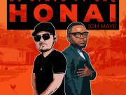 NEW MUSIC : DJ Stavo FT EXQ - Honai (Oh Mayi)