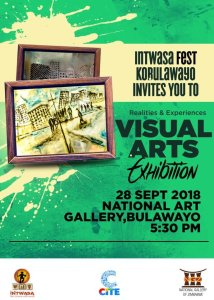 Visual Artist Exhbition