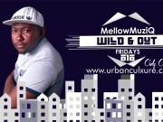 Wild & Out Fridays with MellowMuziQ (Week3)
