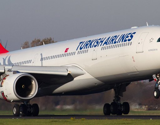 Turkish Airlines Expected To Expand Its Flight Route Into Zimbabwe In 2019