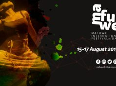 Mafuwe International Festival of Dance