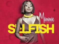 NEW MUSIC : Mimmie Tarukwana Drops New Single, Selfish