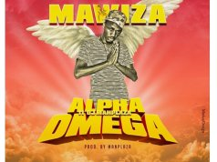 NEW MUSIC ALERT: Mawiza Drops Alpha Omega