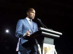 Didier Drogba Picture by Voyages Afriq