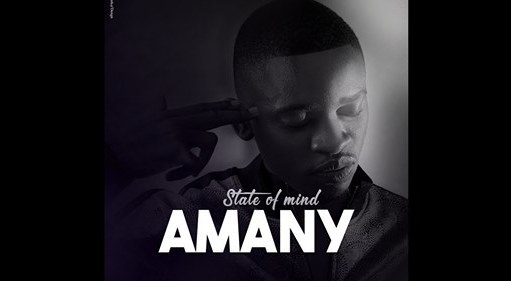 Amany State of Mind