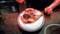 Pollo alla Diavolo sample recipe