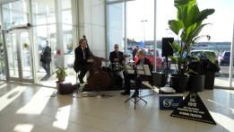 Saint John Hyundai Grand Opening