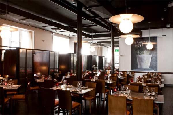 Burritt Room  Tavern  Mystic Hotel  San Francisco