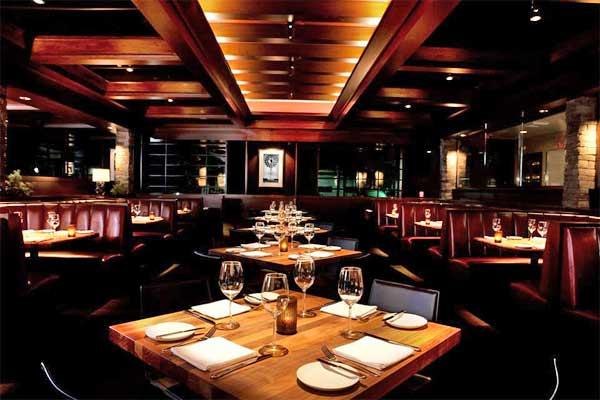 The Ranch Restaurant  Anaheim  Urban Dining Guide