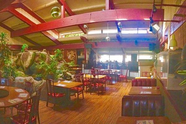 Golden China Restaurant – Ventura   Urban Dining Guide