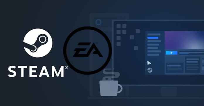EA Partners With Valve Bringing EA Games To Steam