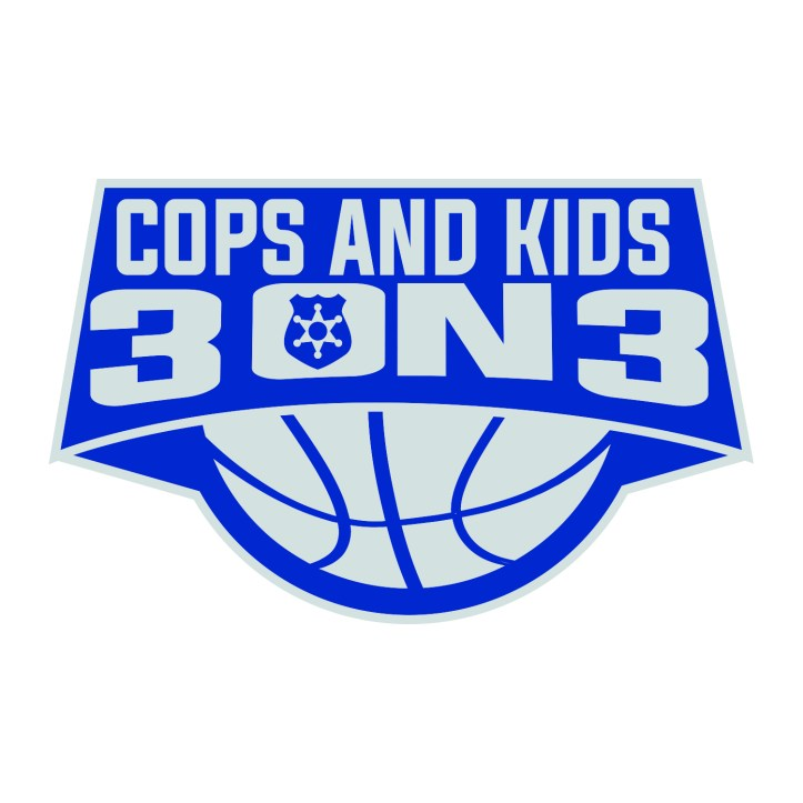 COPS AND KIDS2nd(Blue and Grey)