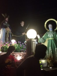 Our Lady Of The Abandoned Procession Good Friday (102)