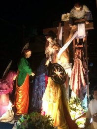 Our Lady Of The Abandoned Procession Good Friday (116)