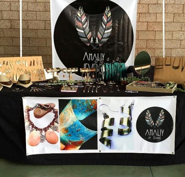 Amaliy Handmade Jewelry