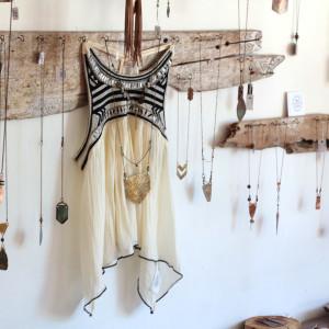 Handmade Urban Eclectic Jewellery