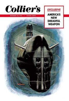 submarine posters