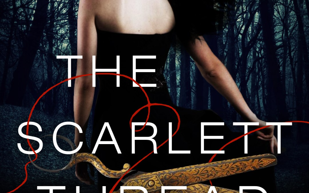 Another dark fantasy paranormal romance (about a girl with supernatural powers)