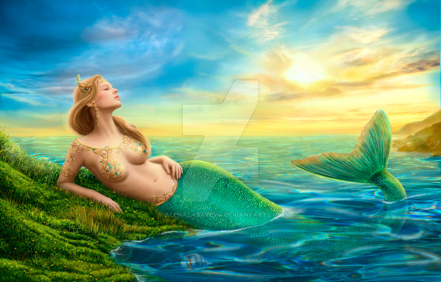 How Do Mermaids Have Sex Urban Epics