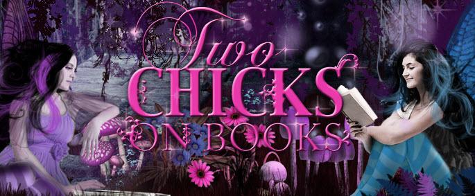 two chicks YA blog