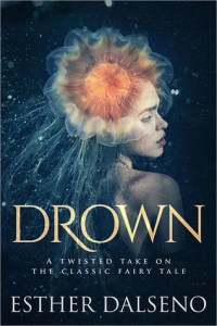 drown mermaid book