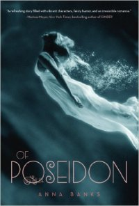of poseidon anna banks mermaid novel