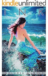 ink a mermaid novel