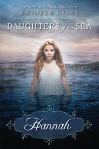 daughters of sea mermaid novel