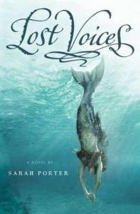 lost voices mermaid novel