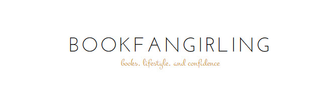 BookFangirling YA blog