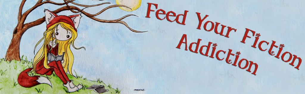 feedfiction young adult book reviews