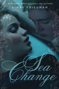 sea change mermaid romance