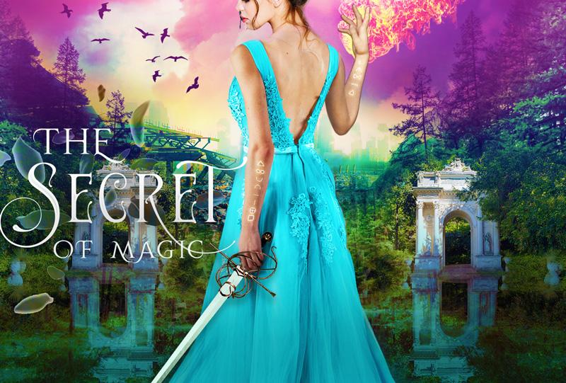 The Secret of Magic (falling kingdoms book 2)