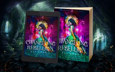 Changeling Rebellion (missing chapter)